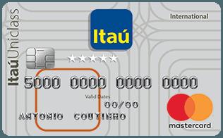 Conheça o Cartão de Crédito Itaú Múltiplo Mastercard - Juros Baixos 7a64902f01d33