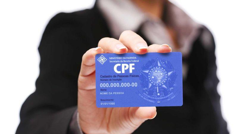 Como consultar o CPF grátis com o Boa Vista Consumidor Positivo
