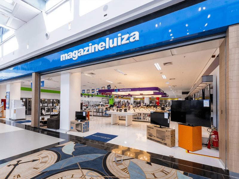 Conheça o Cartão de Crédito Luiza MasterCard - Juros Baixos