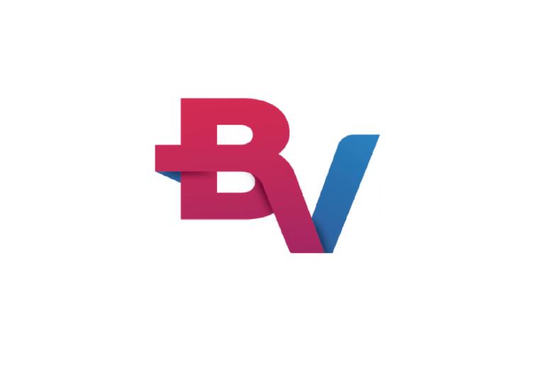 logo atualizado da BV financeira