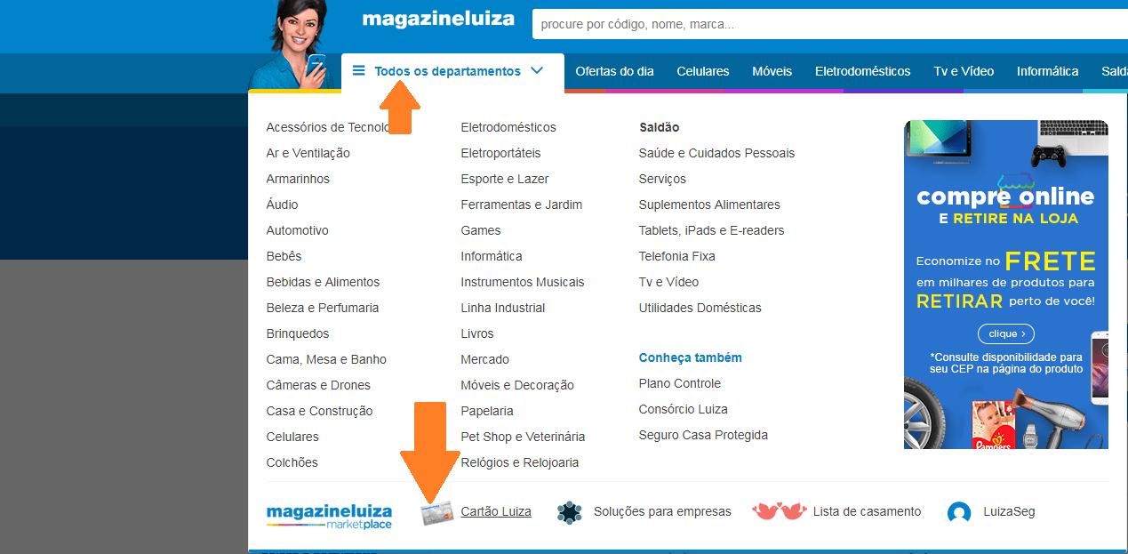 Confira Como Solicitar e Quais as Vantagens do Cartão Magazine Luiza!
