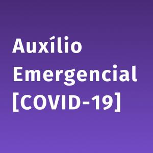 Auxílio Emergencial (R$600): como solicitar e como regularizar CPF [coronavoucher]