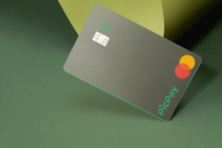 cartão de crédito picapay