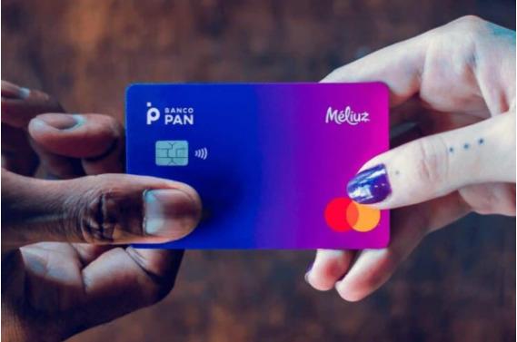 cartão de crédito meliuz