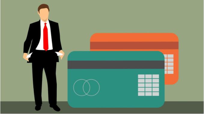 cuidados com cartão de crédito