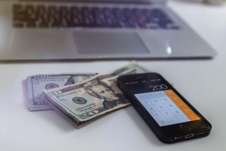 finanças e transformações