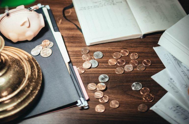 sair das dívidas