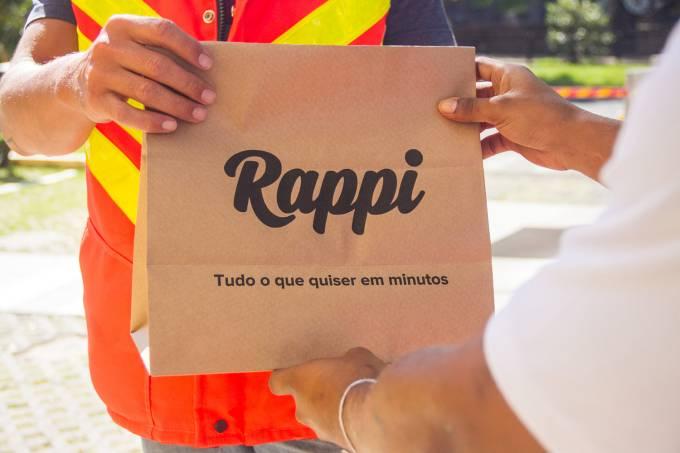 Rappi/Divulgação
